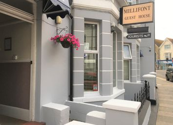 Thumbnail 14 bed terraced house for sale in Cambridge Gardens, Hastings