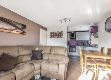 Thumbnail 2 bed maisonette for sale in Butterbur Gardens, Bicester