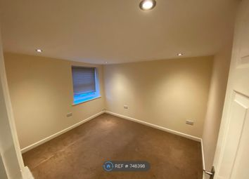 Thumbnail 1 bed flat to rent in Old Kerry Road, Newtown