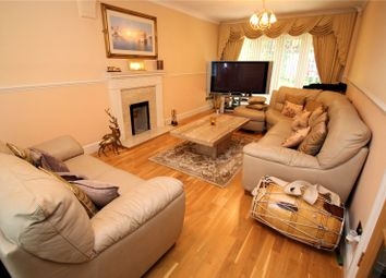 4 bed detached house for sale in Victoria Road, Lesney Park, Erith, Kent DA8