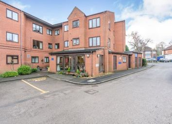 Thumbnail 2 bed flat for sale in Home Meadow Court, 340 Haunch Lane, Birmingham, West Midlands