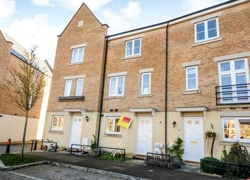 Thumbnail 4 bed terraced house to rent in Parkers Circus, Chipping Norton