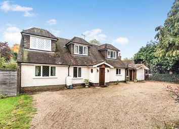 4 bed detached house for sale in Boxgrove Lane, Guildford GU1