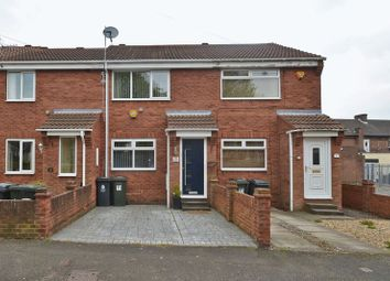 Thumbnail 2 bed terraced house for sale in Simpson Street, Chirton, North Shields