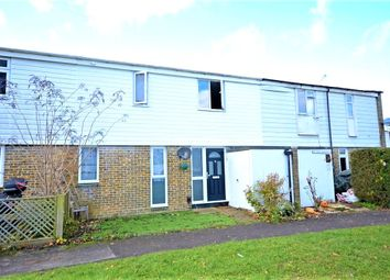 Tweedsmuir Close, Basingstoke, Hampshire RG22. 4 bed terraced house for sale