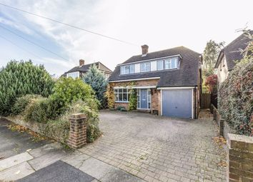 4 bed detached house for sale in Maryland Way, Sunbury-On-Thames TW16