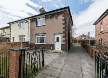 3 bed semi-detached house for sale in Peet Avenue, Eccleston, St. Helens WA10
