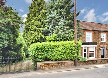 Thumbnail 3 bed detached house for sale in Chapel Road, Dersingham, King's Lynn