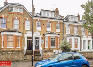 Thumbnail Flat for sale in Durley Road, Stamford Hill, London