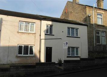 Thumbnail 3 bed terraced house for sale in Jeremy Lane, Heckmondwike