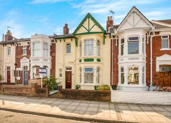 Thumbnail 3 bedroom terraced house for sale in Ophir Road, Portsmouth