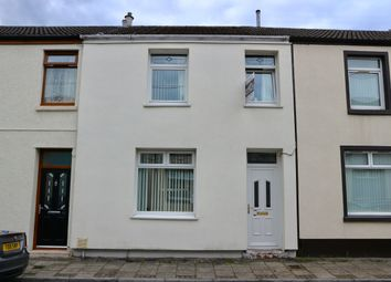 Thumbnail 2 bed terraced house for sale in Clare Street, Merthyr Tydfil