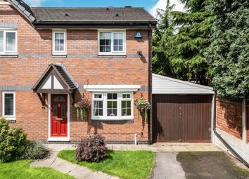 Thumbnail 3 bed semi-detached house for sale in Collingwood Way, Westhoughton, Bolton, Greater Manchester