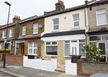 Thumbnail 3 bed terraced house for sale in Melrose Avenue, Wood Green