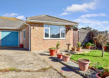 Thumbnail 2 bed semi-detached bungalow for sale in Arundel Road Central, Peacehaven, East Sussex
