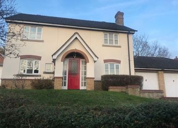 Thumbnail 4 bed detached house to rent in Falcon Rise, Downley, High Wycombe