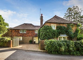 Thumbnail 4 bed detached house for sale in Hartfield Road, Edenbridge