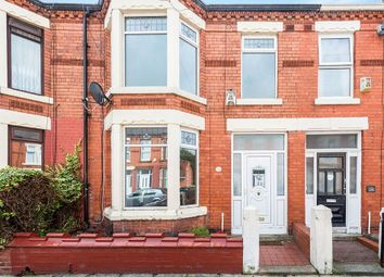 Thumbnail 3 bed terraced house for sale in Ivernia Road, Walton, Liverpool