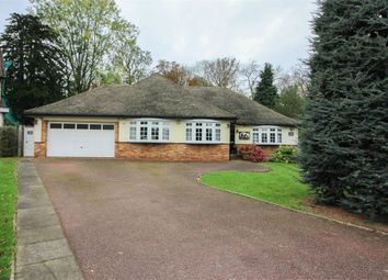 Thumbnail 4 bed detached house for sale in Ripley View, Loughton, Essex