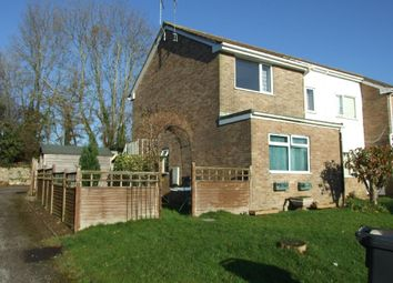 Thumbnail 1 bed flat to rent in Pine Avenue, Chard