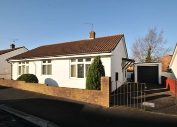 Thumbnail 2 bed bungalow for sale in Tamworth Road, Keynsham, Bristol