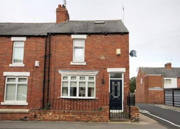 Thumbnail 2 bed terraced house for sale in Lancaster Terrace, Chester Le Street