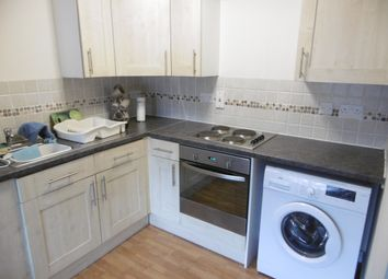 Thumbnail 2 bedroom duplex to rent in Amber Lea Court, Chesterfield