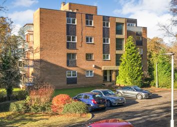 Thumbnail 2 bed flat for sale in Regents Gate, Bothwell