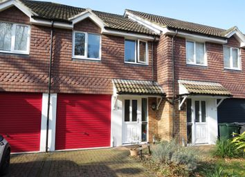 Thumbnail 4 bed town house for sale in Wartling Close, St. Leonards-On-Sea