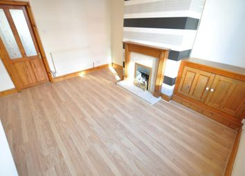 Thumbnail 2 bed terraced house for sale in Clara Street, Preston, Lancashire