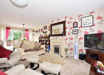 Thumbnail 3 bed semi-detached house for sale in Western Gardens, Crowborough, East Sussex
