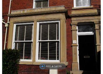 Thumbnail Room to rent in Broadgate, Preston