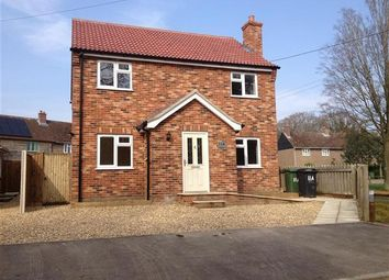 Thumbnail 3 bed detached house to rent in Tottington Road, Thompson, Thetford