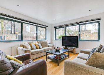 3 bed maisonette to rent in Sheringham Road, London N7