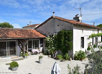 Thumbnail 3 bed property for sale in Verteuil Sur Charente, Poitou-Charentes, 16510, France