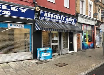 Thumbnail Retail premises to let in Brockley Rise, Forest Hill