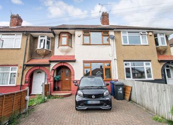 Castle Road, Northolt, Middlesex UB5. 3 bed terraced house