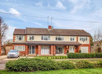 Thumbnail 4 bed semi-detached house for sale in Vicarage Lane, Waterford, Herts
