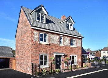 Thumbnail 5 bed detached house for sale in The Carriages, Chinnor
