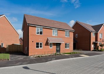 2 bed semi-detached house for sale in 65 Agatha Christie Way, Cholsey, Wallingford, Oxfordshire OX10