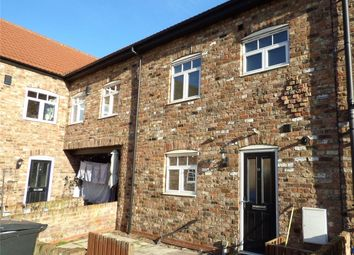 Thumbnail 4 bed terraced house for sale in Hennessey Court, Southfield Road, Thorne, Doncaster