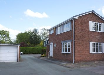 Thumbnail 3 bed detached house to rent in Barrymore Court, Grappenhall, Warrington