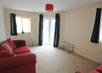 Thumbnail 2 bedroom flat for sale in Tradewinds Wincolmlee, Hull City Centre