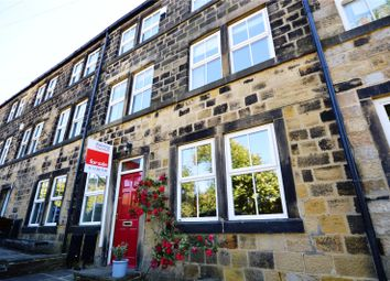 4 bed terraced house for sale in Low Green, Rawdon, Leeds LS19