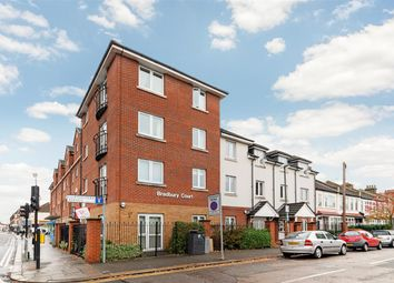 1 bed flat for sale in Bradbury Court, Clifton Park Avenue, Raynes Park SW20