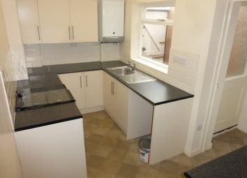 Thumbnail 2 bedroom terraced house to rent in Lancaster Road, Great Yarmouth