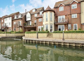 Thumbnail 4 bed town house to rent in West Quay, Abingdon