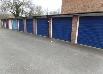 Thumbnail Parking/garage to rent in Compton Road, Hayes