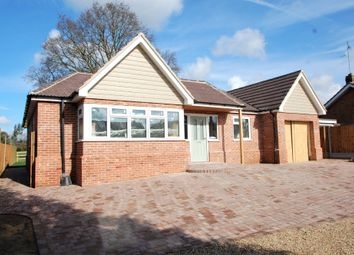 Thumbnail 3 bed detached bungalow for sale in Mount Lodge Chase, Great Totham, Maldon