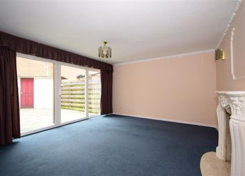 Thumbnail 3 bed terraced house for sale in Anworth Close, Woodford Green, Essex